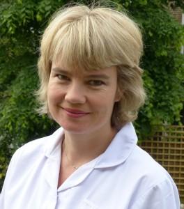 Sue McCall Headshot