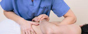 Sue McCall clapham osteopath
