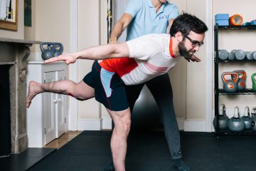 Functional Movement and Fitness Training