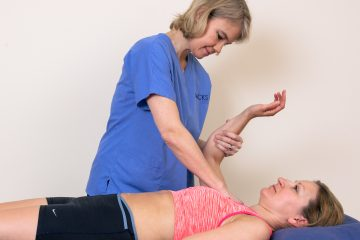 NeuroKinetic Therapy®